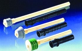 Membrane/Media Filters - Concrete filter underdrain
