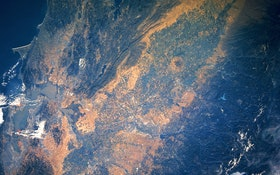 Scientists Using Satellites to Measure Vital Underground Water Resources