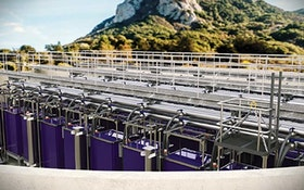 Water/Wastewater Reuse - Ovivo MBR