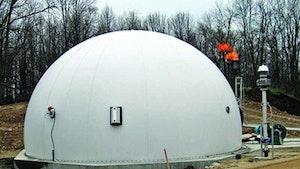 Biogas - Ovivo USA Ultrastore