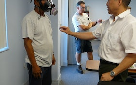 Dust Mask or Disposable Respirator?