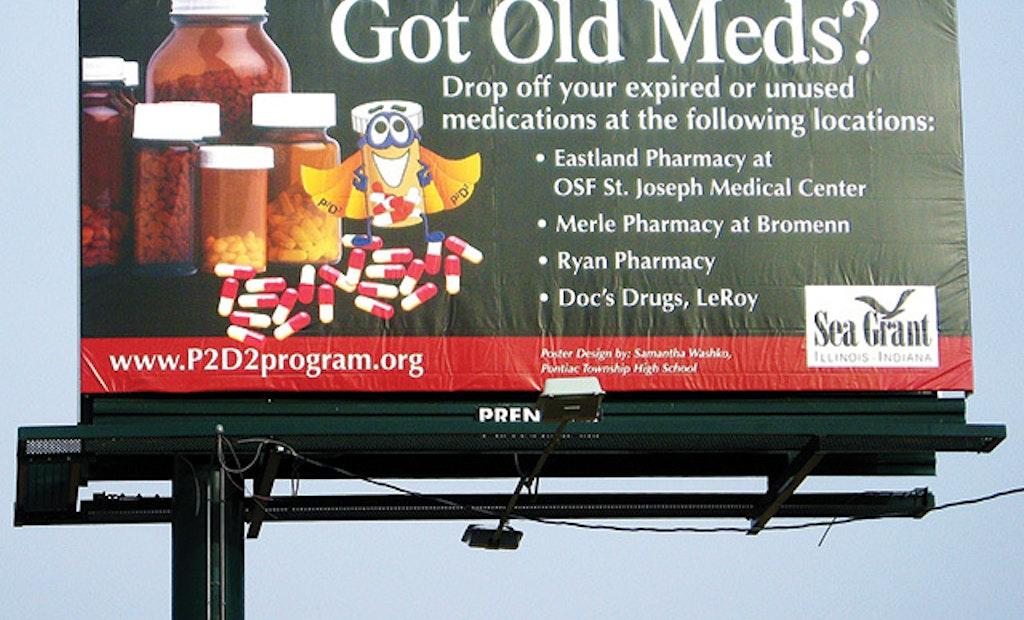 A Perfect Prescription