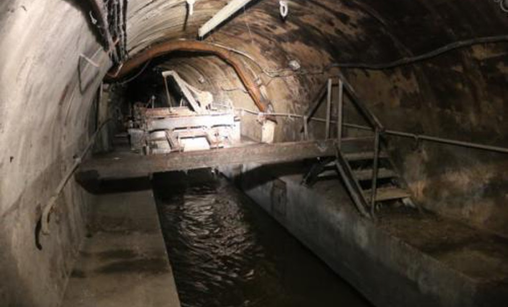 This Sewer Museum Stinks, But It's Worth the Visit
