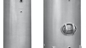 Tanks - Parker Boiler Co. ASME hot-water storage tanks