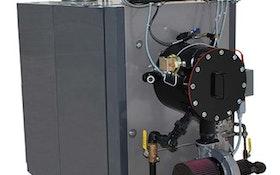 Boilers - Parker Boiler TC Series