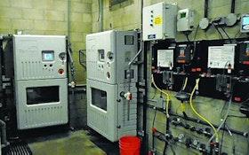 Chlorination/Dechlorination - Parkson Corp. MaximOS