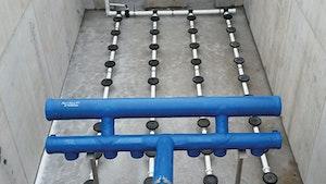 Sequencing Batch Reactors - Parkson Corp. PISCES CFSBR