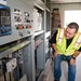 This Illinois Operator and Leader Thrives on Solid and Diverse Experience and a Record of Accomplishment.