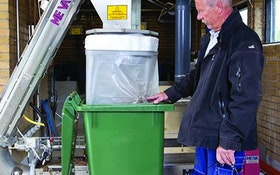 Biosolids Handling/Hauling/ Disposal/Application - Paxxo Longofill