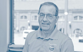 An Economic Decline This Rhode Island Operator Into a Clean-Water Career. He Made the Most of It