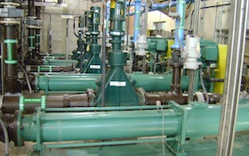 Protecting Progressive Cavity Pumps in Biosolids Systems
