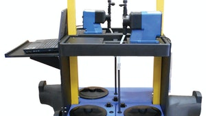Chemical/Polymer Feeding Equipment - Peabody Engineering & Supply Gemini2 MCU