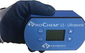 Peabody Engineering ProChem LS - Ultrasonic