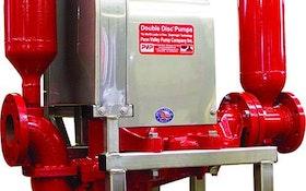 Pumps - Penn Valley Pump Co. Double Disc Pump
