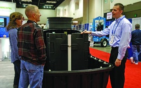 Pentair's ECOPOD-D Offers Versatility