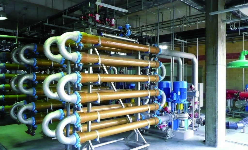 Q&A: Pentair Discusses Memthane Anaerobic Membrane Bioreactor