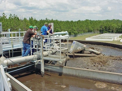 This Treatment Plant's Process Upgrade is Turning Heads