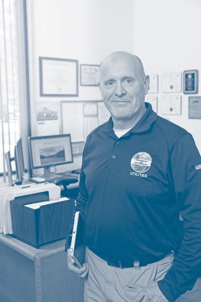 This New Jersey Professional Makes Teaching a Vital Part of His Role in Facility Operations