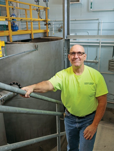 This Vermont Professional Brings a Special Level of Devotion to His Career and Communities