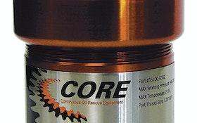 Filtration Systems - Philadelphia Gear - A Timken Brand Continuous Oil Rescue Equipment (CORE)
