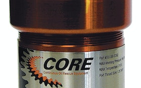 Headworks - Philadelphia Gear - A Timken Brand Continuous Oil Rescue Equipment (CORE)