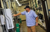 How A Pennsylvania Plant Met Turbidity Goals