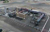 An Arizona Plant Can Now Claim Full Capture and Reuse of Clean-Water Plant Resources
