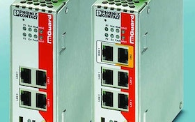 SCADA Systems - Phoenix Contact TC mGuard