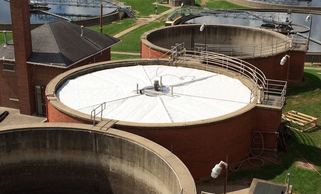 Struggling with Odor Issues at Your WWTP?