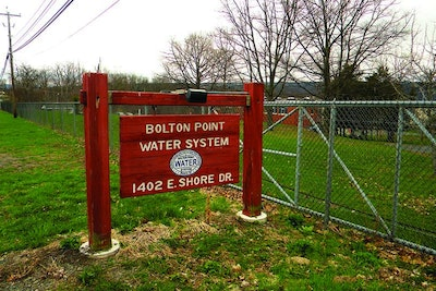 Succession Planning Helps a Water System Build for the Future