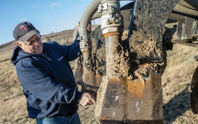 This Biosolids Program Takes the Same Approaches to Crop Nutrition as Progressive Farmers