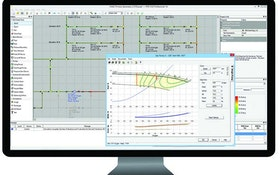 Engineered Software pipe modeling