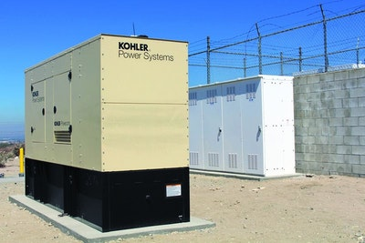 A California District Combines Energy Savings With Improved Performance