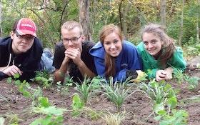 Green Bay Phosphorus Reduction Takes Teamwork