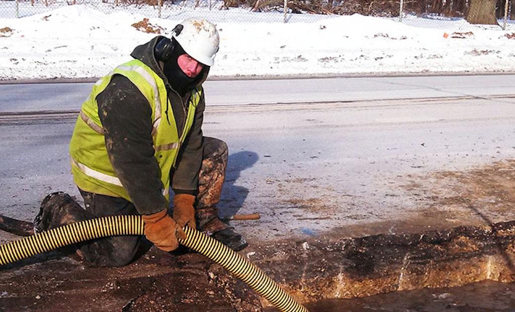 Wisconsin Utility Remembers 'Polar Vortex' Winter of 2013-14