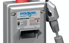 Sensors - Polylok Inc. / Zabel Filter Alarm (Smart Alarm)