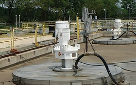 Praxair In-Situ Oxygenation (I-SO) System