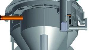 Premier Tech Aqua sewage treatment plant