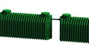 MBBRs - Premier Tech Aqua MBBR Package