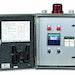 Control/Electrical Panels - Pump control panel