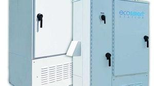 Automation/Optimization - Efficient control station