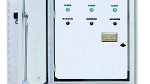 Motor and Pump Controls - PRIMEX ECO Smart Station