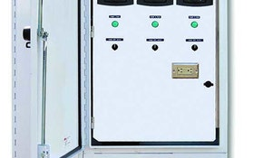 Motor and Pump Controls - PRIMEX ECO Smart Station