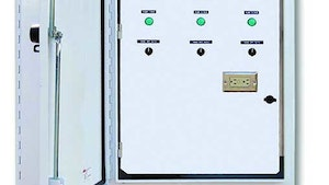 Control/Electrical Panels - PRIMEX ECO Smart Station