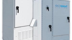 Pump Controls - PRIMEX Eco Smart Station