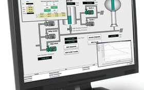 Operations/Maintenance/Process Control Software - PRIMEX icontrol