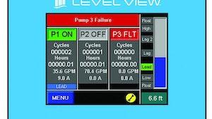 PRIMEX Level View controller