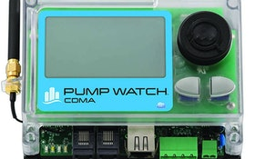Monitors - PRIMEX Pump Watch