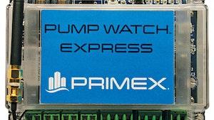 Process Control Equipment - PRIMEX Pump Watch Express