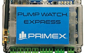 Process Control Equipment - PRIMEX Pump Watch Express